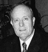 S&W Foundation Founder Tom Witherspoon