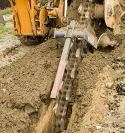 S W Foundation Contractors Incfrench Drain Repair Foundation Drainage S W Foundation Repair Dfw